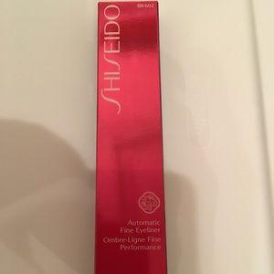 NIB Shiseido Automatic Fine Eyeliner Brown